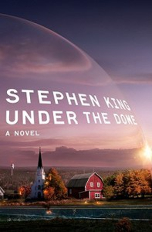 Showtime's <I>Under the Dome</i> Adaptation Finds Writer