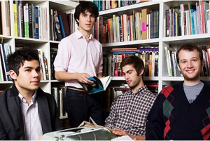 New Vampire Weekend Album Expected This Spring
