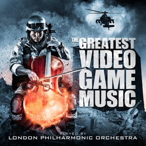 London Philharmonic Orchestra To Release Video Game-Themed Album