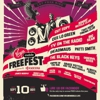 Virgin Mobile FreeFest Lineup Announced
