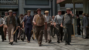 &lt;em&gt;Boardwalk Empire&lt;/em&gt; Review: &quot;Georgia Peaches&quot; (2.10)