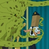 "<em>Futurama</em>: ""The Thief of Baghead"" (7.4)"