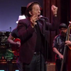 Watch Tom Waits' <i>Letterman</i> Performance