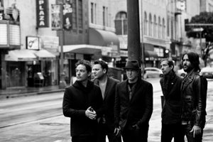 The Wallflowers Announce New Album, Summer Tour Dates