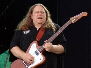 Warren Haynes heads up 20th anniversary Christmas Jam