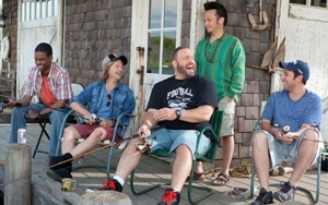 <i>Grown Ups</i> Sequel In the Works
