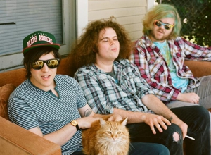Wavves and Best Coast to Tour Together