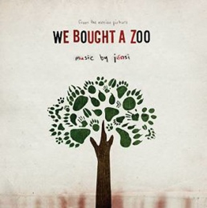 Hear a New Jnsi Track from the &lt;i&gt;We Bought A Zoo Soundtrack&lt;/i&gt;