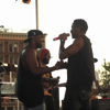 Watch Q-Tip and Kanye Perform at the Brooklyn Hip Hop Festival