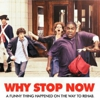 Watch Jesse Eisenberg in the Official Trailer for <i>Why Stop Now</i>