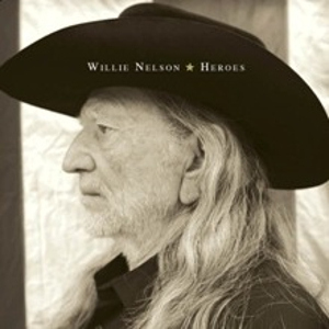 Willie Nelson Announces New Album, &lt;i&gt;Heroes&lt;/i&gt;