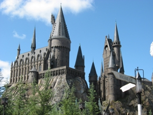A Second Wizarding World of Harry Potter To Open in Hollywood