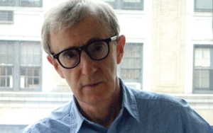 American Apparel Settles with Woody Allen