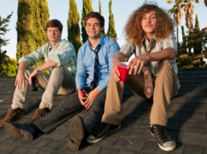 <i>Workaholics</i> Creators Talk Upcoming Season