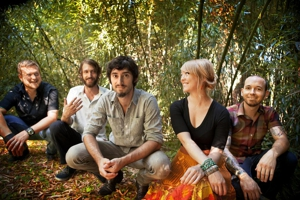 Murder By Death Signs to Bloodshot Records