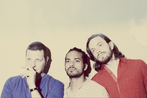 Stream Yeasayer's <i>Fragrant World</i>