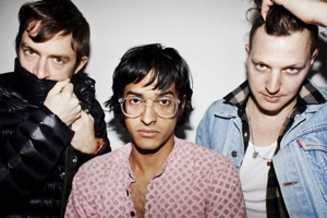 Yeasayer Announces U.K. Tour