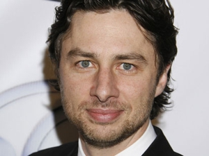 Zach Braff In Talks to Join <em>Oz</em> Prequel