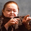 Actress Zelda Rubinstein: 1933-2010