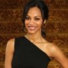 Zoe Saldana Tapped to Costar in Marvel's <i>Guardians of the Galaxy</i>