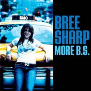 Bree Sharp - More B.S.