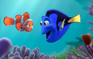 Ellen DeGeneres in Talks for &lt;i&gt;Finding Nemo&lt;/i&gt; Sequel