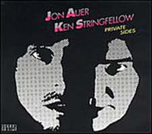 The Posies: Jon Auer/Ken Stringfellow - Private Sides