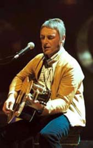 Paul Weller - House of Blues