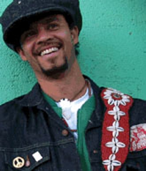 Michael Franti Leads Middle East Delegation