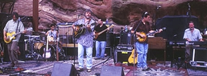 Leftover Salmon dispel breakup rumors, take hiatus