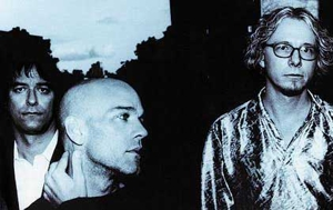 R.E.M. Breaks Up