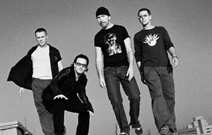 U2 Announces Title of Forthcoming Album