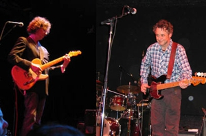 An Evening With Mark Olson & Gary Louris
