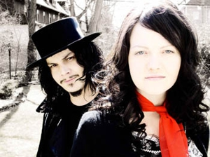 The White Stripes' New Album