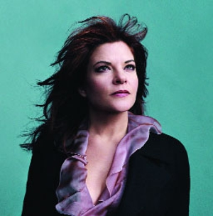 Playback: Rosanne Cash