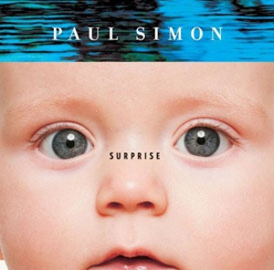 Paul Simon - Suprise