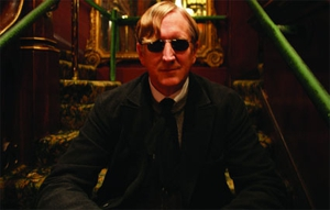T Bone Burnett