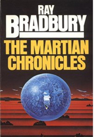 Dusted Off: Ray Bradbury's...