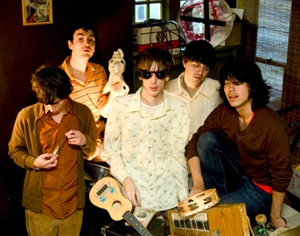 Band of the Week: Deerhunter
