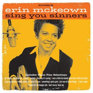 Erin McKeown - Sing You Sinners