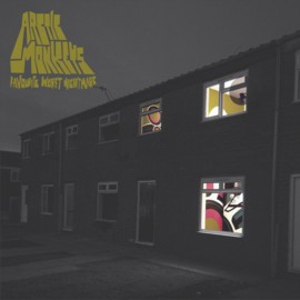 Arctic Monkeys Tour on <i>Worst Nightmare</i>