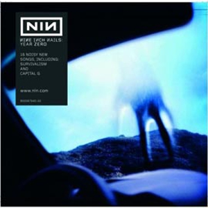 Nine Inch Nails - Year Zero
