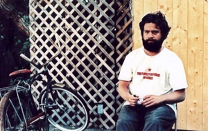 Will Oldham and Zach Galifianakis make video for Kanye West
