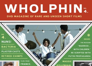 <em>Wholphin</em> gives you new short films