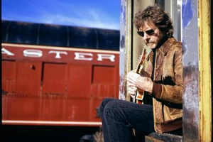 Sam Bush to host International Bluegrass Awards