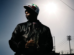 Talib Kweli Preps Two New Albums