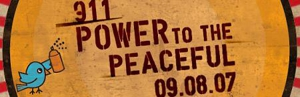 Power to the Peaceful Festival begins tomorrow