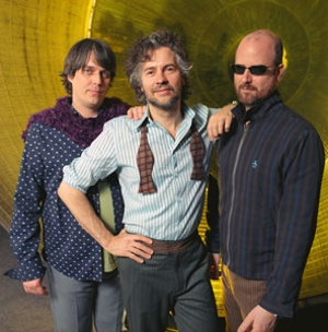 Wayne Coyne talks touring, sex and <em>UFOs</em>