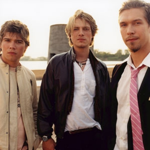Radio station plays Hanson prank