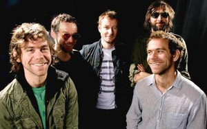 The National mesmerizes with new video